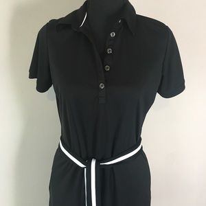Greg Norman signature golf dress